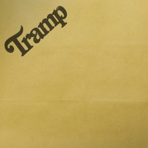 "Tramp - Indigo (4 x 7"" vinyl, booze034, front sleeve, 500 copies)"