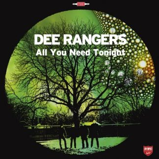 Dee Rangers album All You Need Tonight på vinyl