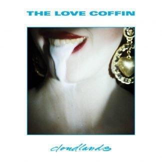 Album photo of the Love Coffin LP