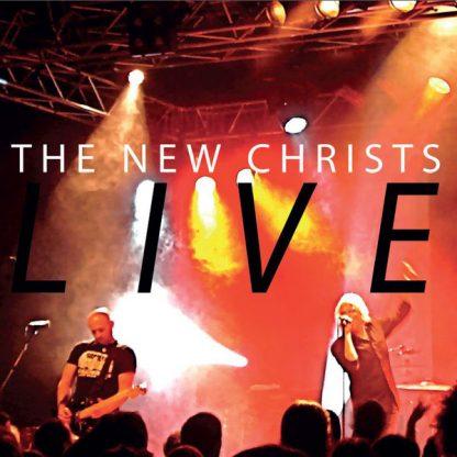 Vinyl - New Christs - Live