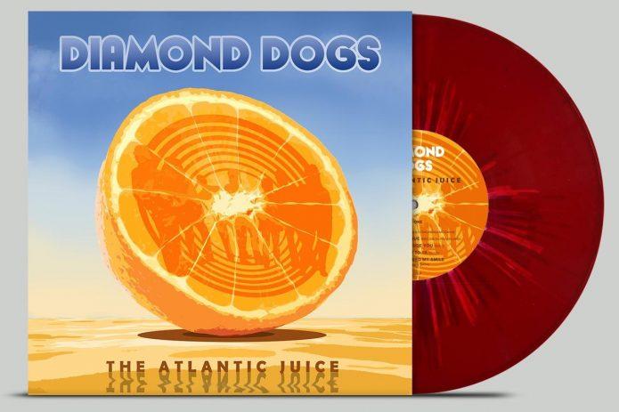 Diamond Dogs - ATLANTIC JUICE