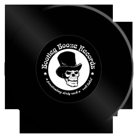 Bootleg Booze Records